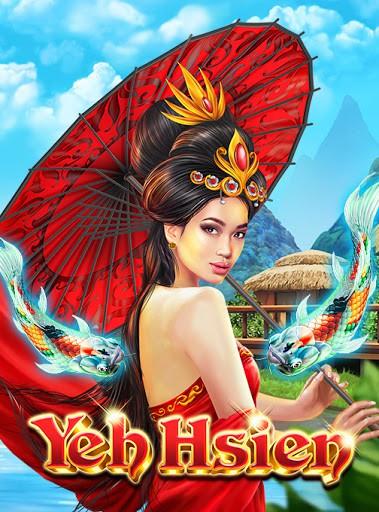 เกมสล็อตออนไลน์ YEH HSIEN-พนัน
