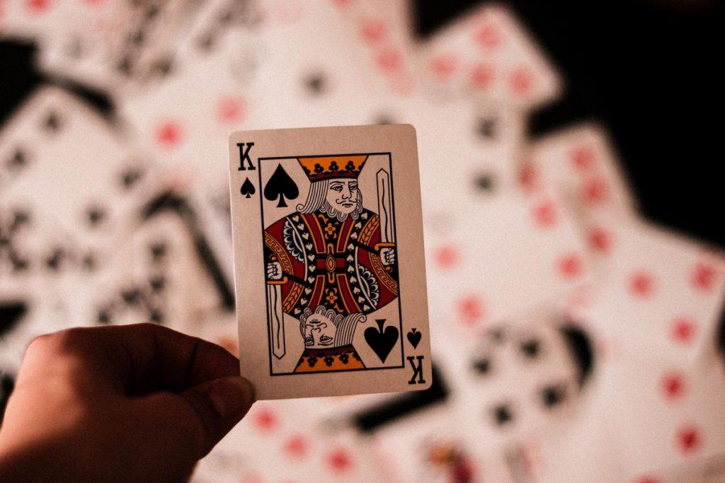 วิธีในการเริ่มเล่นเกมแบล็คแจ็ค-คาสิโน
